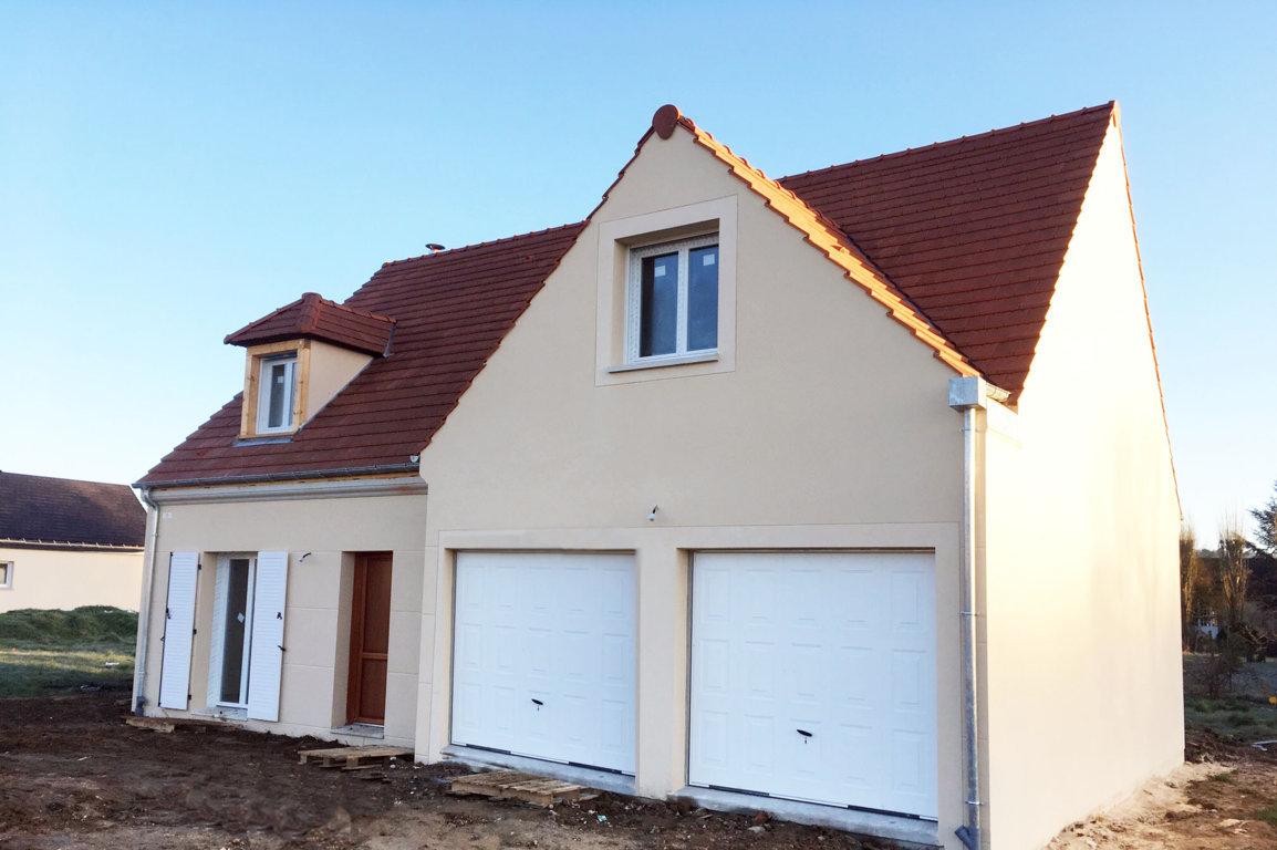 Maisons du constructeur Maisons Pierre • 128 m² • BIACHE SAINT VAAST