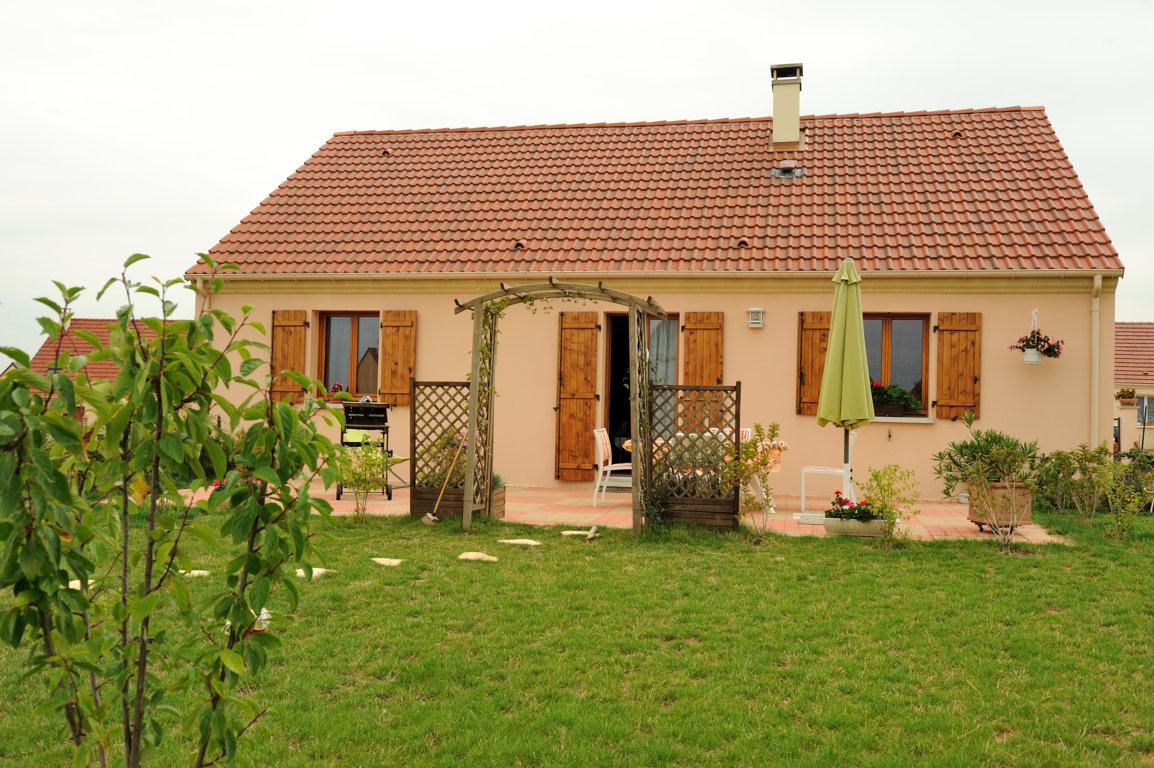 Maisons du constructeur MAISONS PIERRE - VALENCIENNES • 79 m² • VALENCIENNES