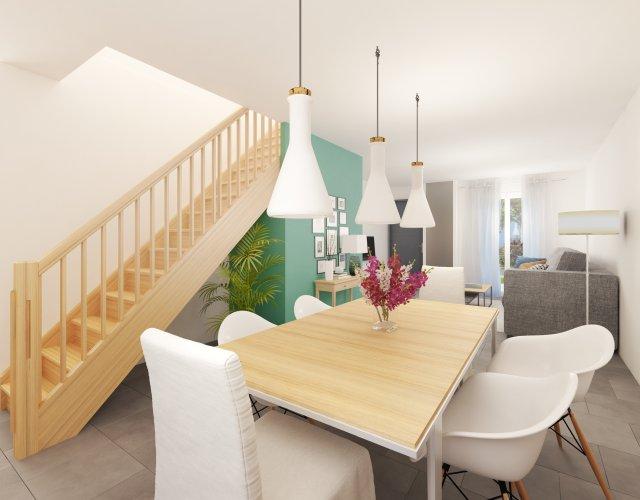 Maisons du constructeur MAISONS PIERRE • 87 m² • CAMBRAI