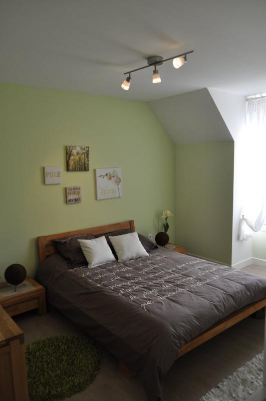 Maisons du constructeur MAISONS PIERRE • 124 m² • MERIGNIES