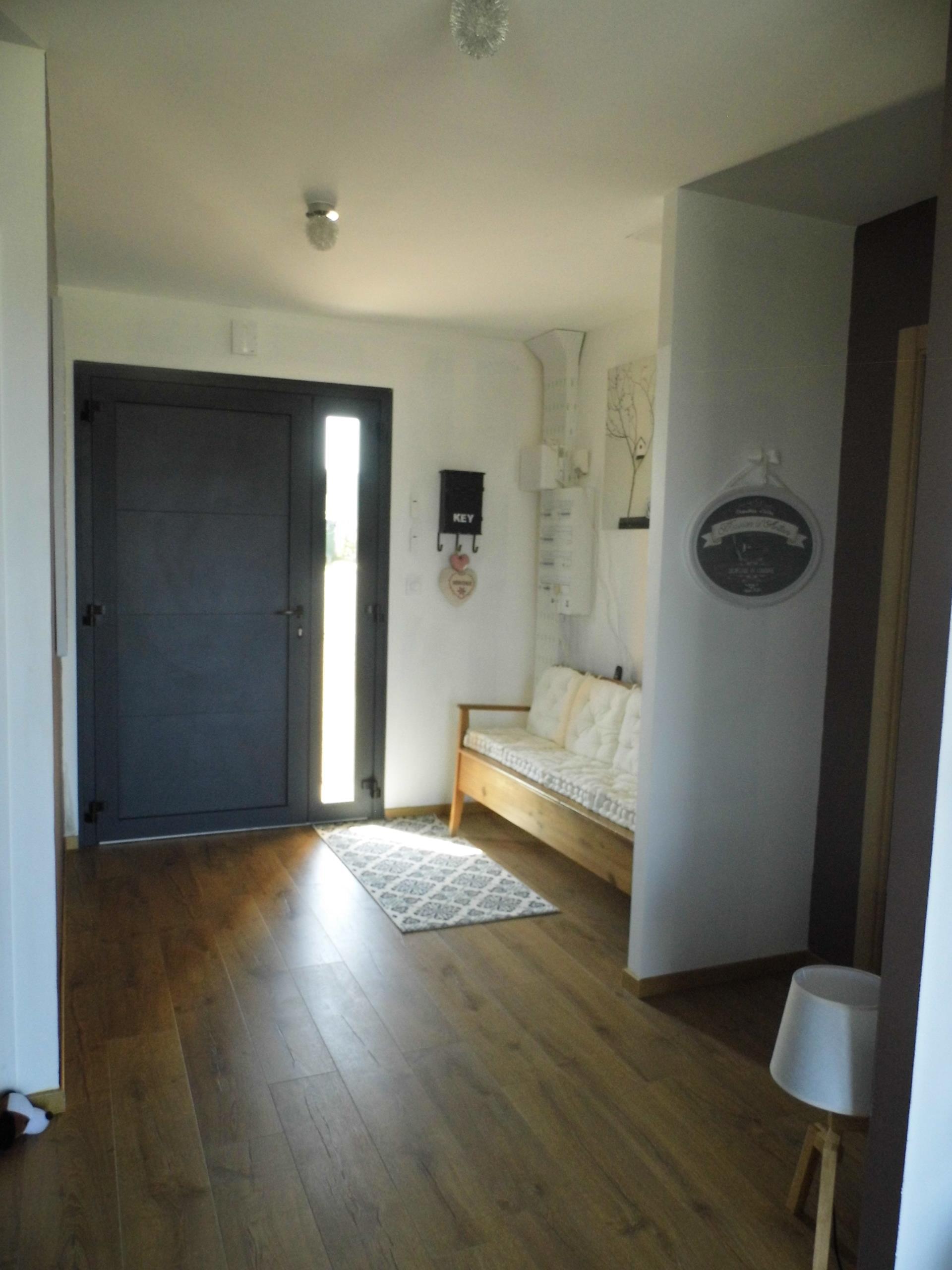 Maisons + Terrains du constructeur MAISON FAMILIALE • 110 m² • ROMILLY SUR ANDELLE