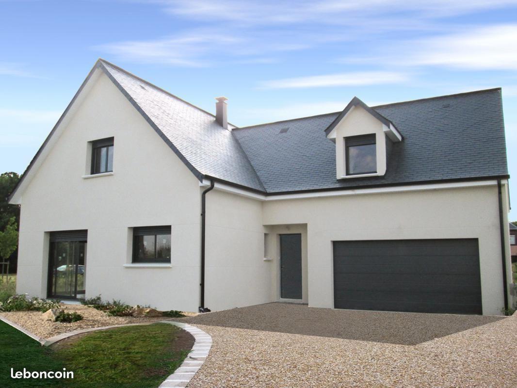 Maisons + Terrains du constructeur MAISON FAMILIALE • 110 m² • PACY SUR EURE