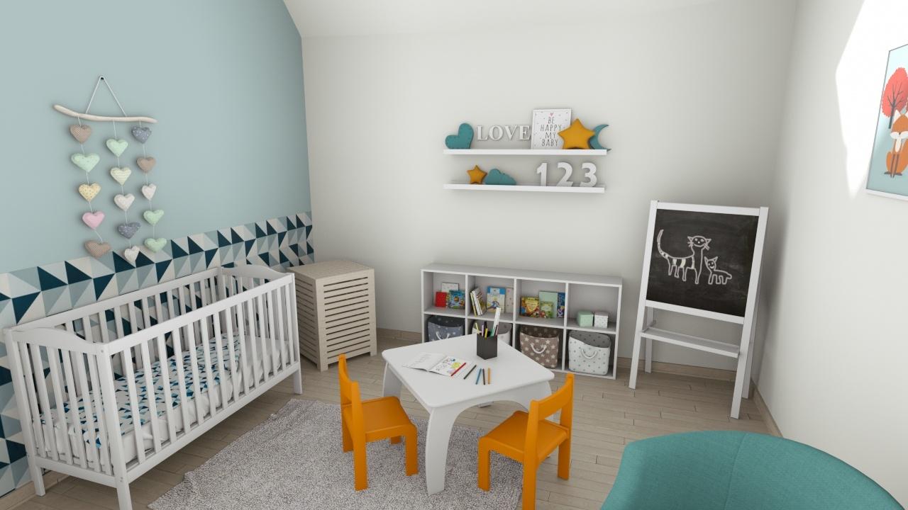 Maisons + Terrains du constructeur MAISONS LOGELIS • 110 m² • BESSANCOURT