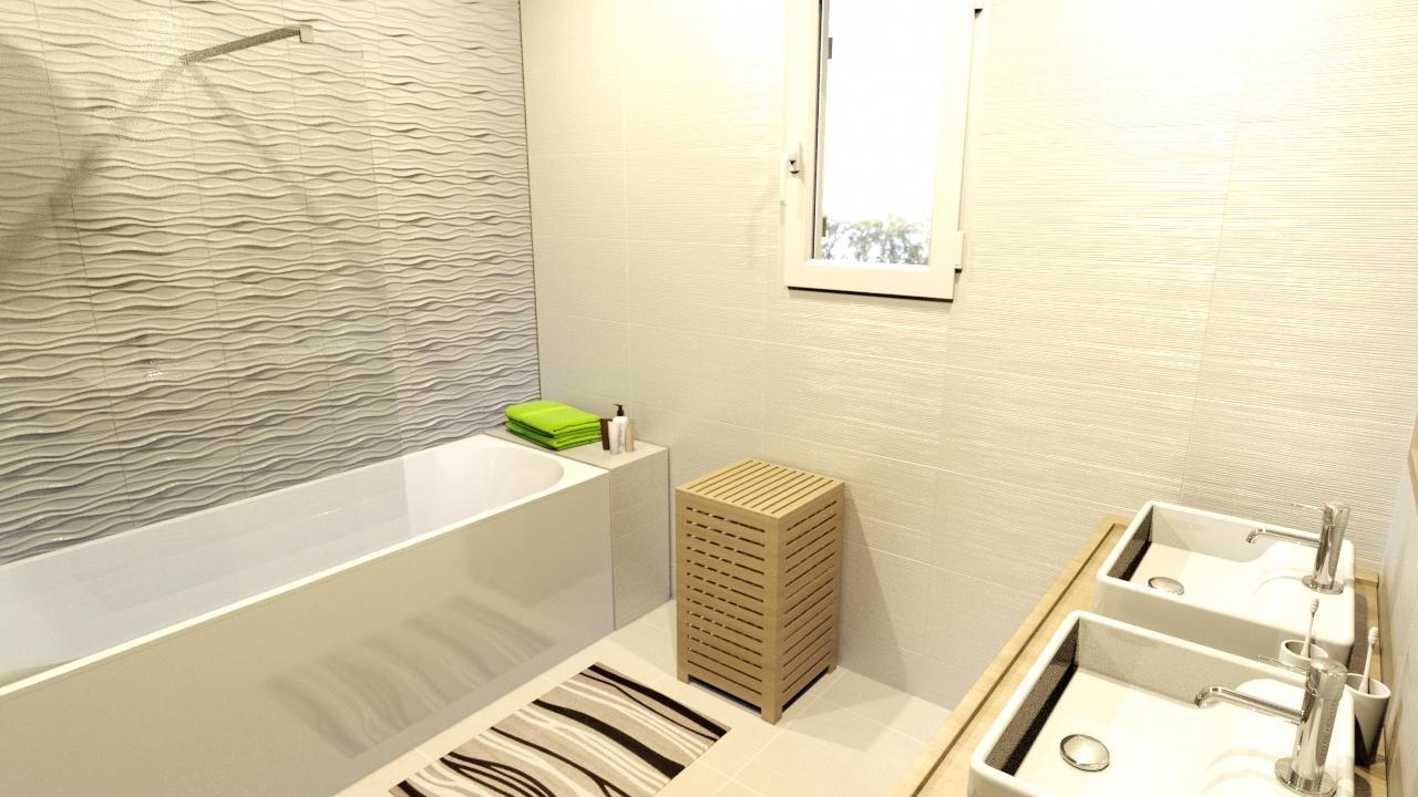 Maisons + Terrains du constructeur MAISONS LOGELIS - Agence d Arpajon • 79 m² • ETAMPES