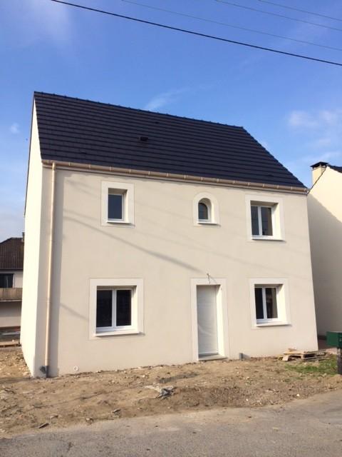 Maisons + Terrains du constructeur MAISONS SESAME • 68 m² • LE BLANC MESNIL
