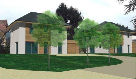 Maisons du constructeur TRADITION LOGIS SAVOIE • 92 m² • AIX LES BAINS
