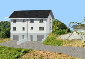 Maisons du constructeur TRADITION LOGIS SAVOIE • 86 m² • VIMINES