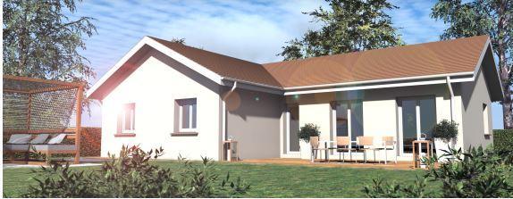 Maisons du constructeur TRADITION LOGIS SAVOIE • 85 m² • VIMINES