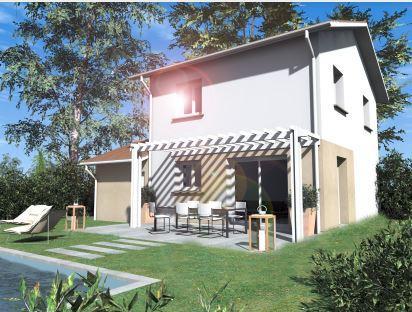 Maisons du constructeur TRADITION LOGIS SAVOIE • 85 m² • LES MOLLETTES