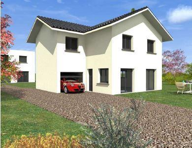 Maisons du constructeur TRADITION LOGIS SAVOIE • 93 m² • BRISON SAINT INNOCENT