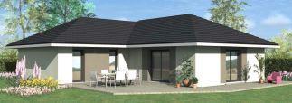 Maisons du constructeur TRADITION LOGIS SAVOIE • 111 m² • MOGNARD