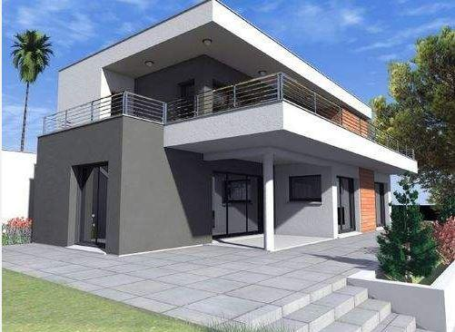 Maisons du constructeur TRADITION LOGIS SAVOIE • 110 m² • BRISON SAINT INNOCENT