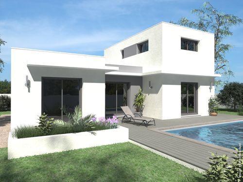 Maisons du constructeur CREAVILLA VAR • 120 m² • FREJUS