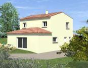 Maisons du constructeur CREAVILLA VAR • 100 m² • PUGET SUR ARGENS