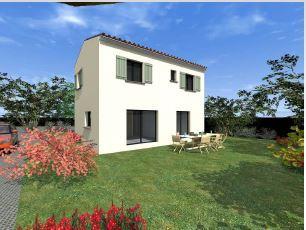 Maisons du constructeur CREAVILLA VAR • 75 m² • LE CANNET DES MAURES