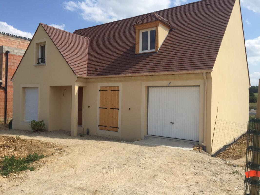 Maisons du constructeur MAISONS PIERRE • 89 m² • CHATEAU THIERRY