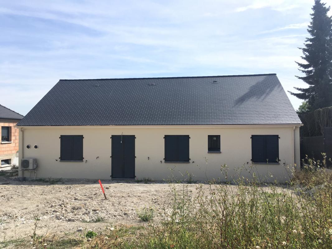 Maisons du constructeur MAISONS PIERRE • 76 m² • CHATEAU THIERRY