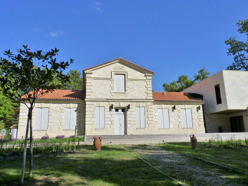 Terrains du constructeur ALPHA CONSTRUCTIONS • 1168 m² • SADIRAC