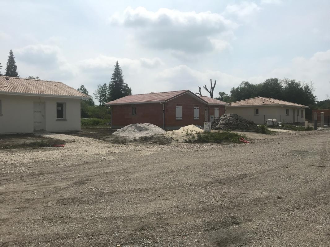Terrains du constructeur COULEUR VILLAS - AGENCE BLANQUEFORT • 350 m² • GAILLAN EN MEDOC