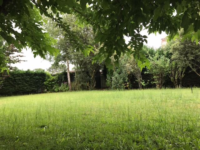 Terrains du constructeur COULEUR VILLAS • 657 m² • BISCARROSSE