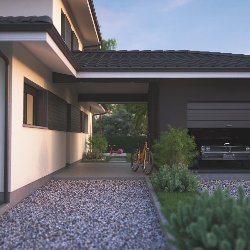 Maisons + Terrains du constructeur COULEUR VILLAS • 105 m² • TARNOS