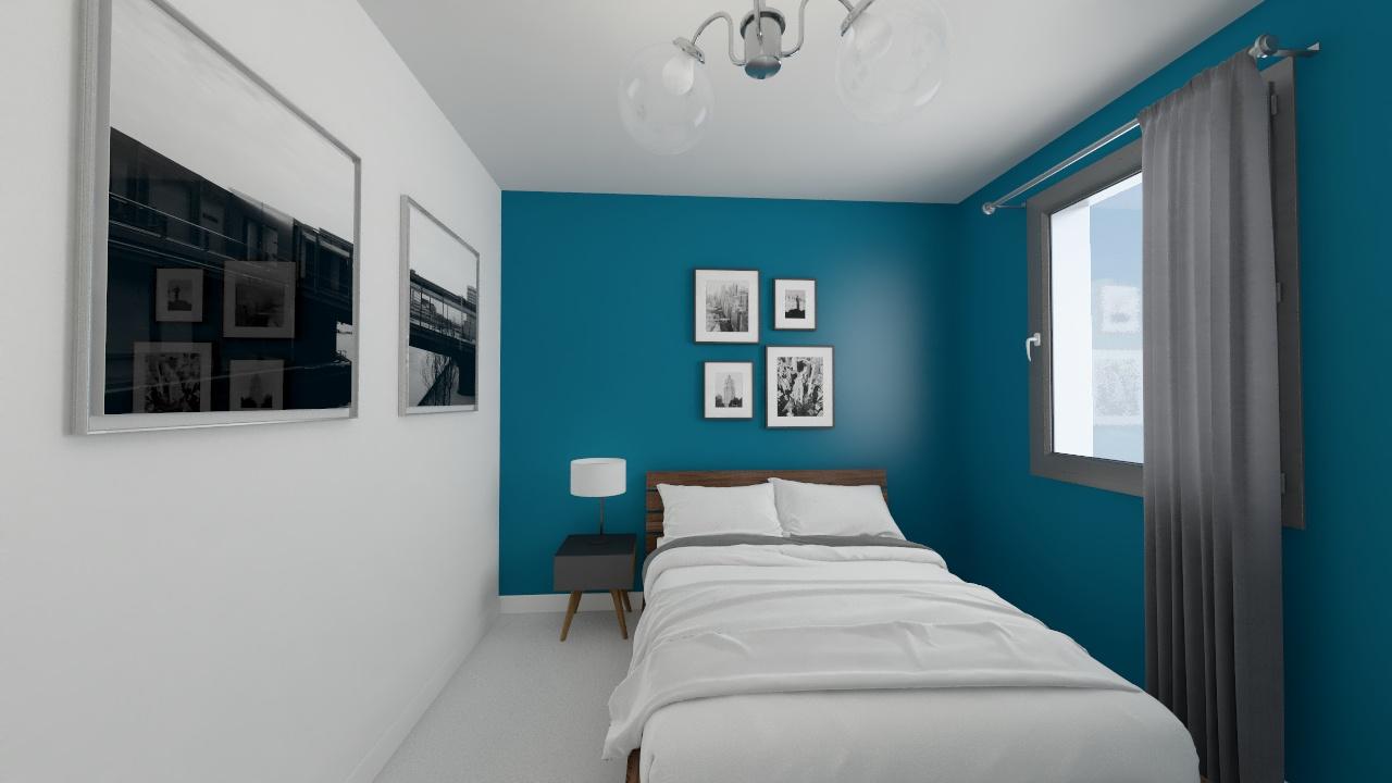 Maisons + Terrains du constructeur Maisons Phénix La-Roche-Sur-Yon • 128 m² • MOUILLERON LE CAPTIF