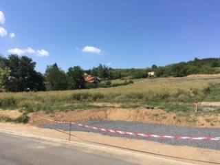Terrains du constructeur LES DEMEURES REGIONALES • 800 m² • SAINT MARTIN DES PLAINS