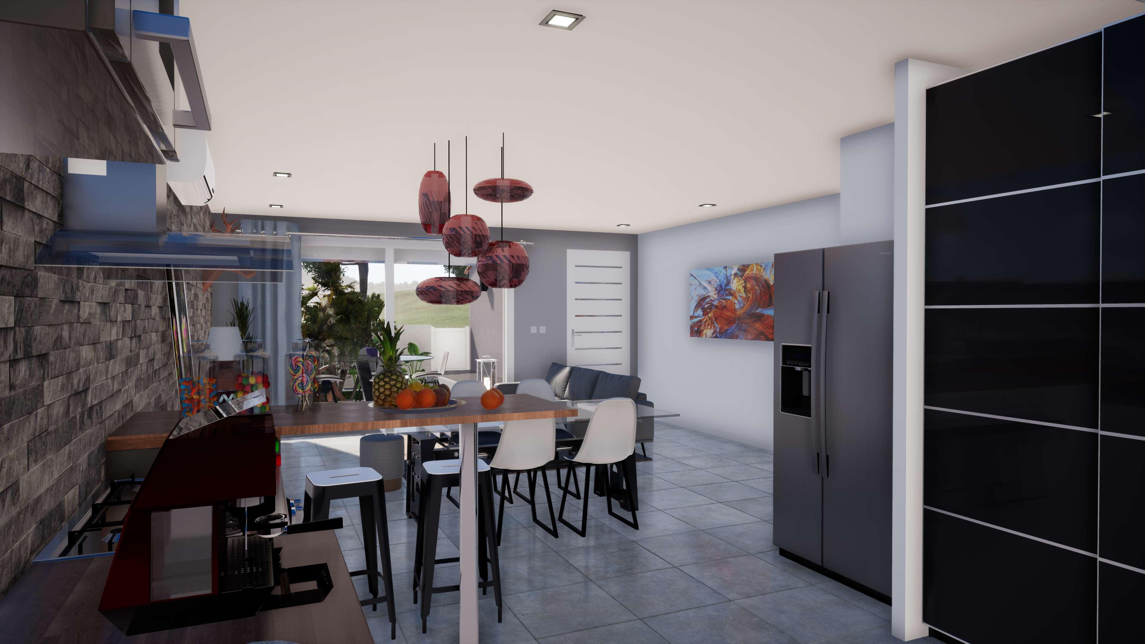 Maisons + Terrains du constructeur MAISONS VIBEL • 70 m² • CORBERE