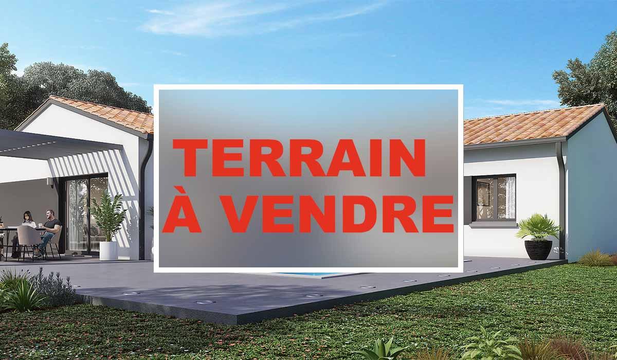 Terrains du constructeur MAISONS OLMIERE • 1175 m² • FREJAIROLLES