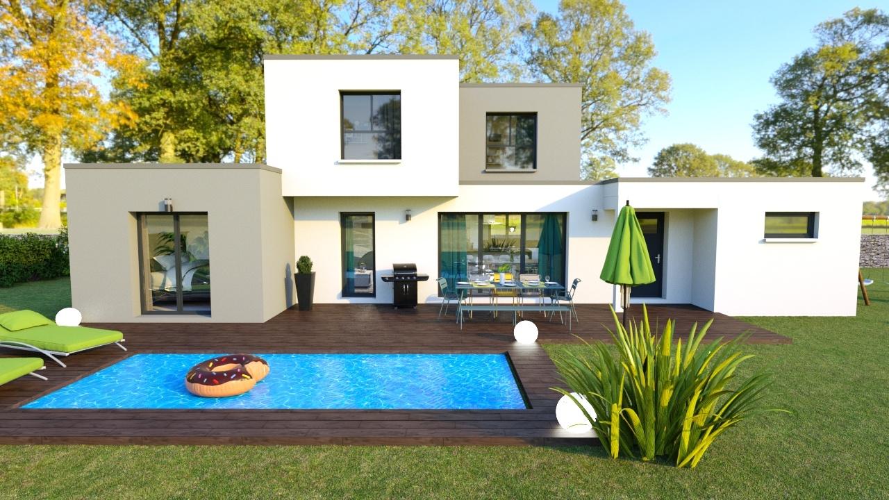 Terrains du constructeur LOGIVELAY • 720 m² • LE PUY EN VELAY