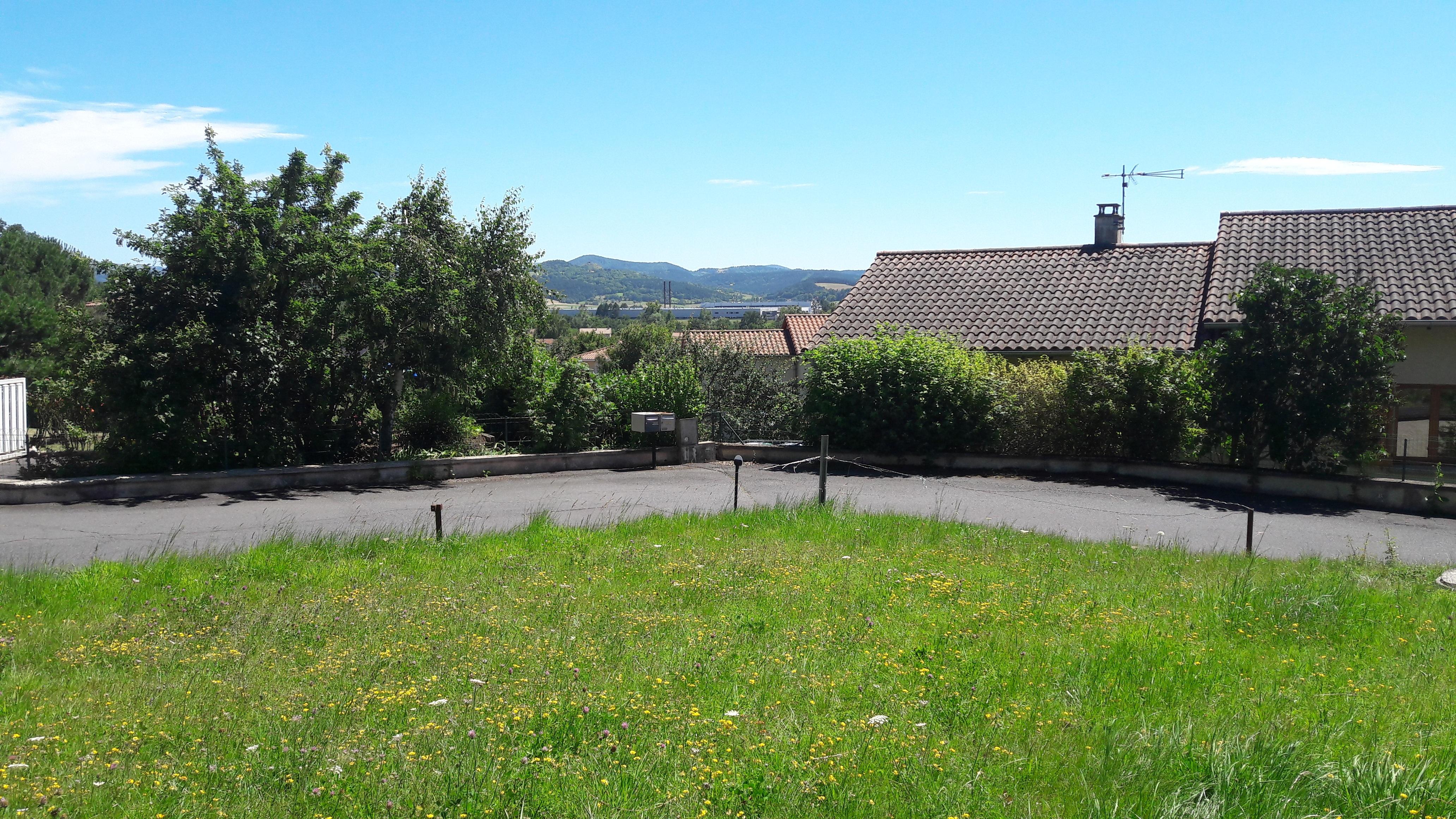 Maisons + Terrains du constructeur LOGIVELAY • 90 m² • BLAVOZY
