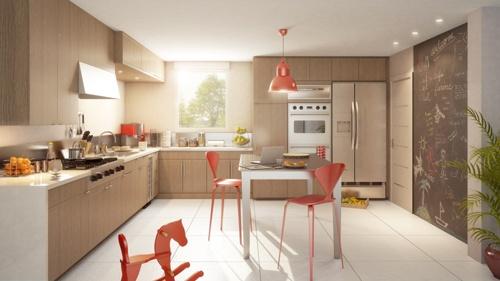 Maisons + Terrains du constructeur Maison Familiale Drumettaz Clarafond • 95 m² • LES MOLLETTES