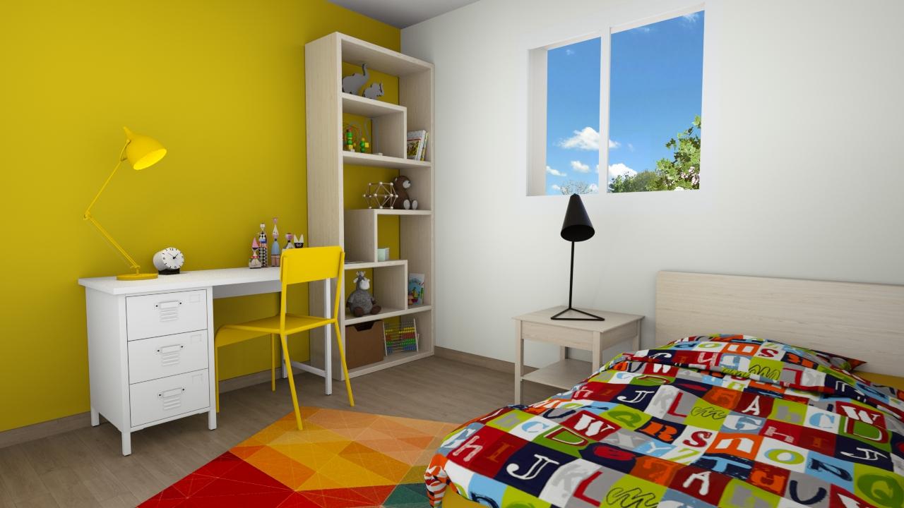 Maisons + Terrains du constructeur HOME READY • 88 m² • CARVIN