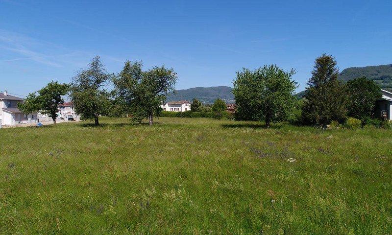 Terrains du constructeur KP PROMOTION • 460 m² • COUBLEVIE