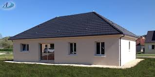 Maisons + Terrains du constructeur MAISONS ALIENOR - AGENCE DE BRIVE • 90 m² • BRIVE LA GAILLARDE