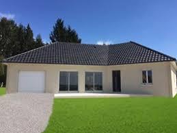 Maisons + Terrains du constructeur MAISONS ALIENOR - AGENCE DE BRIVE • 90 m² • USSAC