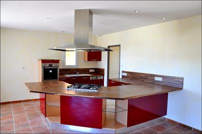 Maisons + Terrains du constructeur MAISONS ALIENOR - AGENCE DE BRIVE • 80 m² • USSAC