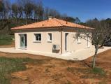 Maisons + Terrains du constructeur MAISONS ALIENOR - AGENCE DE BERGERAC • SAINT ANTOINE DE BREUILH