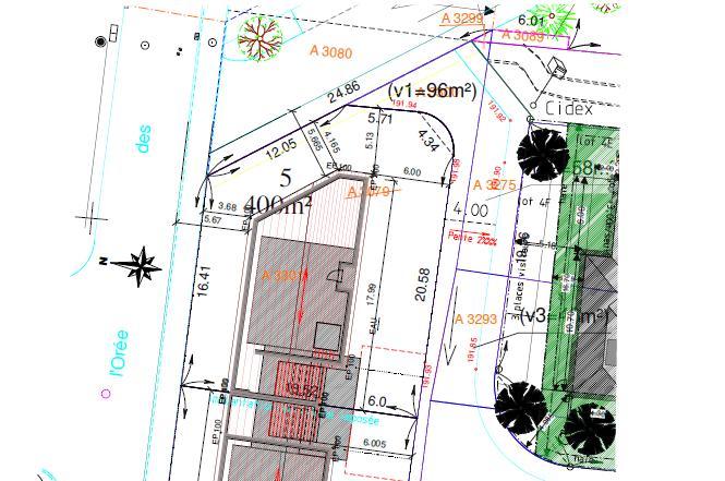 Maisons du constructeur TOITS DE PROVINCE - MEXIMIEUX • 95 m² • LOYETTES
