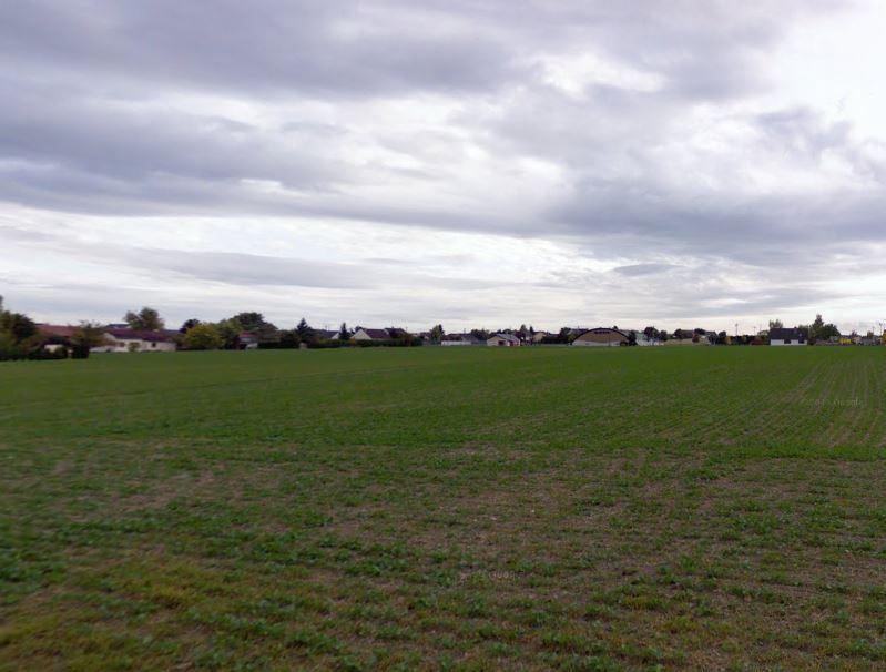Terrains du constructeur MAISONS ARLOGIS REIMS • 576 m² • HERMONVILLE