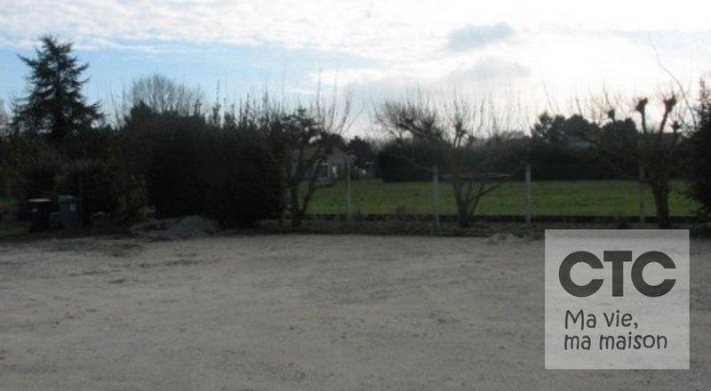 Terrains du constructeur Charentes Techniques Constructions • 400 m² • ARVERT