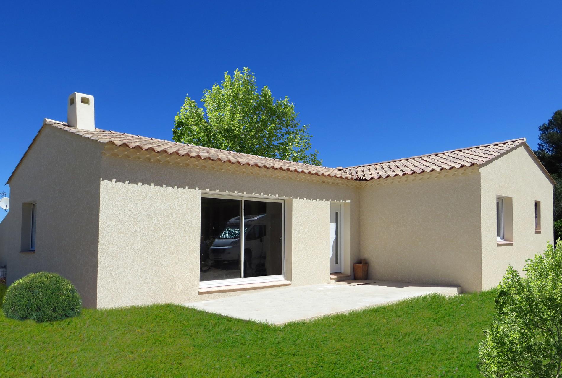 Maisons + Terrains du constructeur MAISONS MADDALENA • 80 m² • MONTFRIN