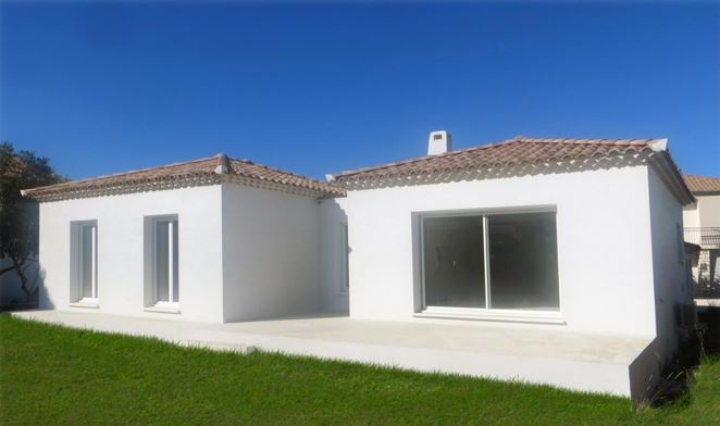 Maisons + Terrains du constructeur MAISONS MADDALENA • 92 m² • POULX