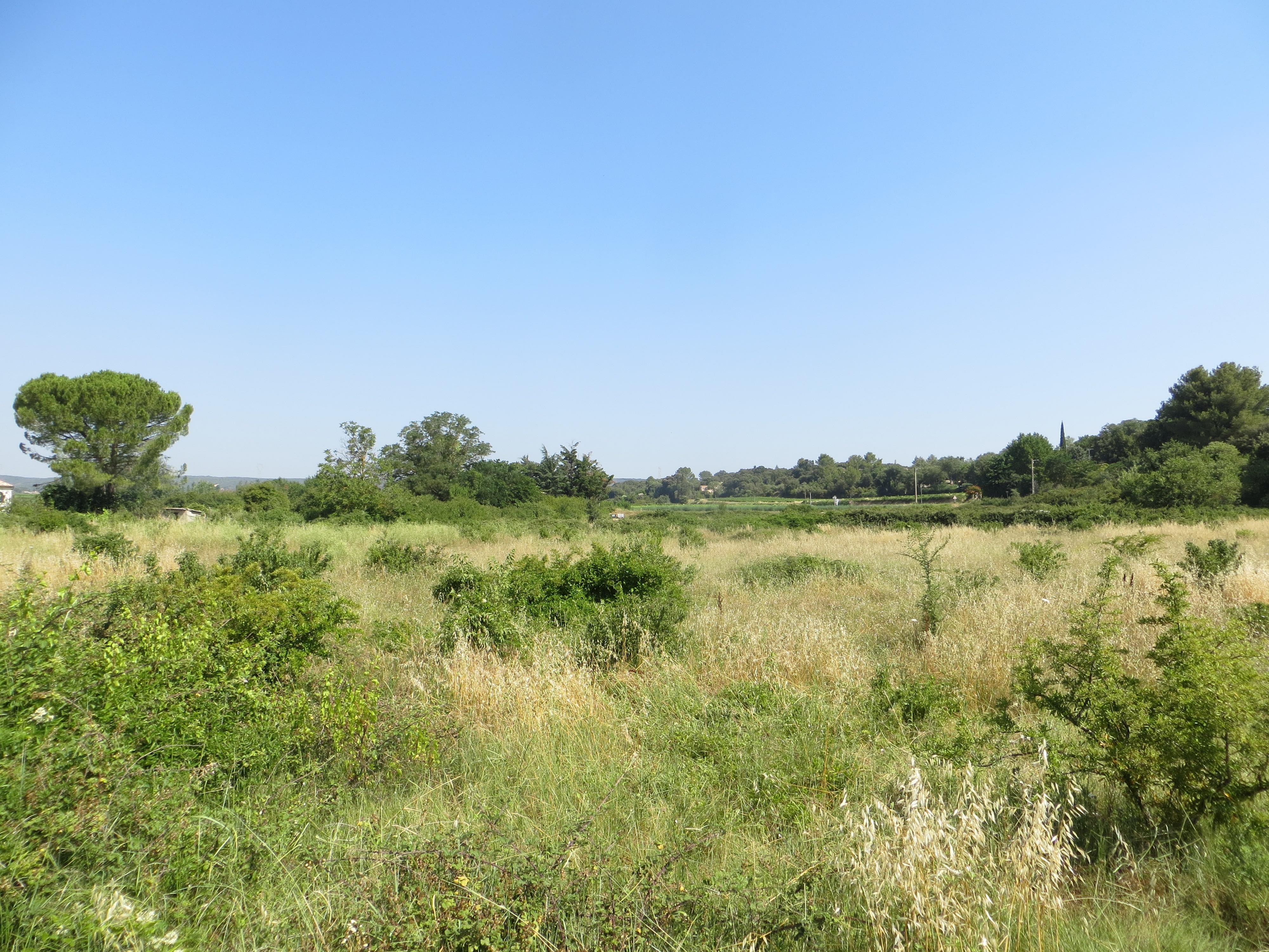 Terrains du constructeur LES MAISONS MJ • 720 m² • VERS PONT DU GARD