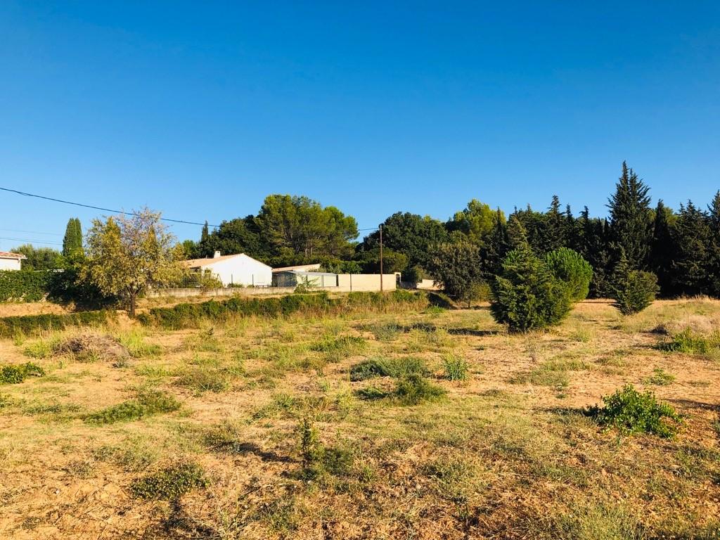 Terrains du constructeur LES MAISONS MJ • 615 m² • LEDENON