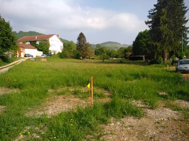 Terrains du constructeur ESQUISS 38 • 500 m² • VARACIEUX