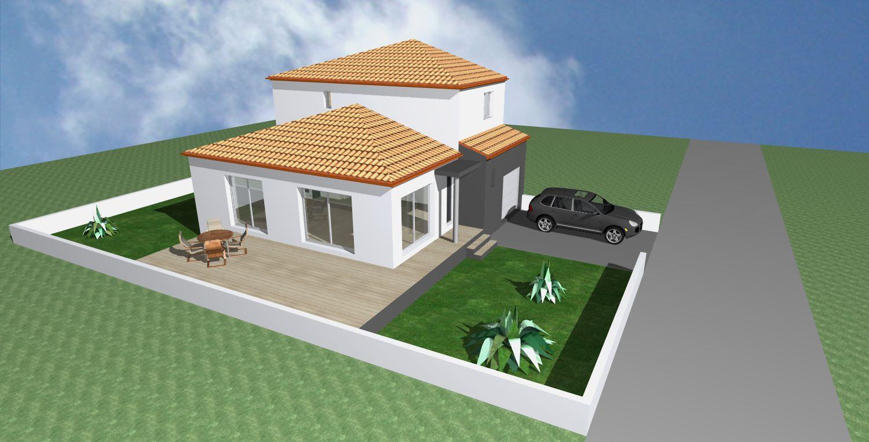 Maisons + Terrains du constructeur POLLESTRES HOME CONSTRUCTION • 90 m² • CANOHES