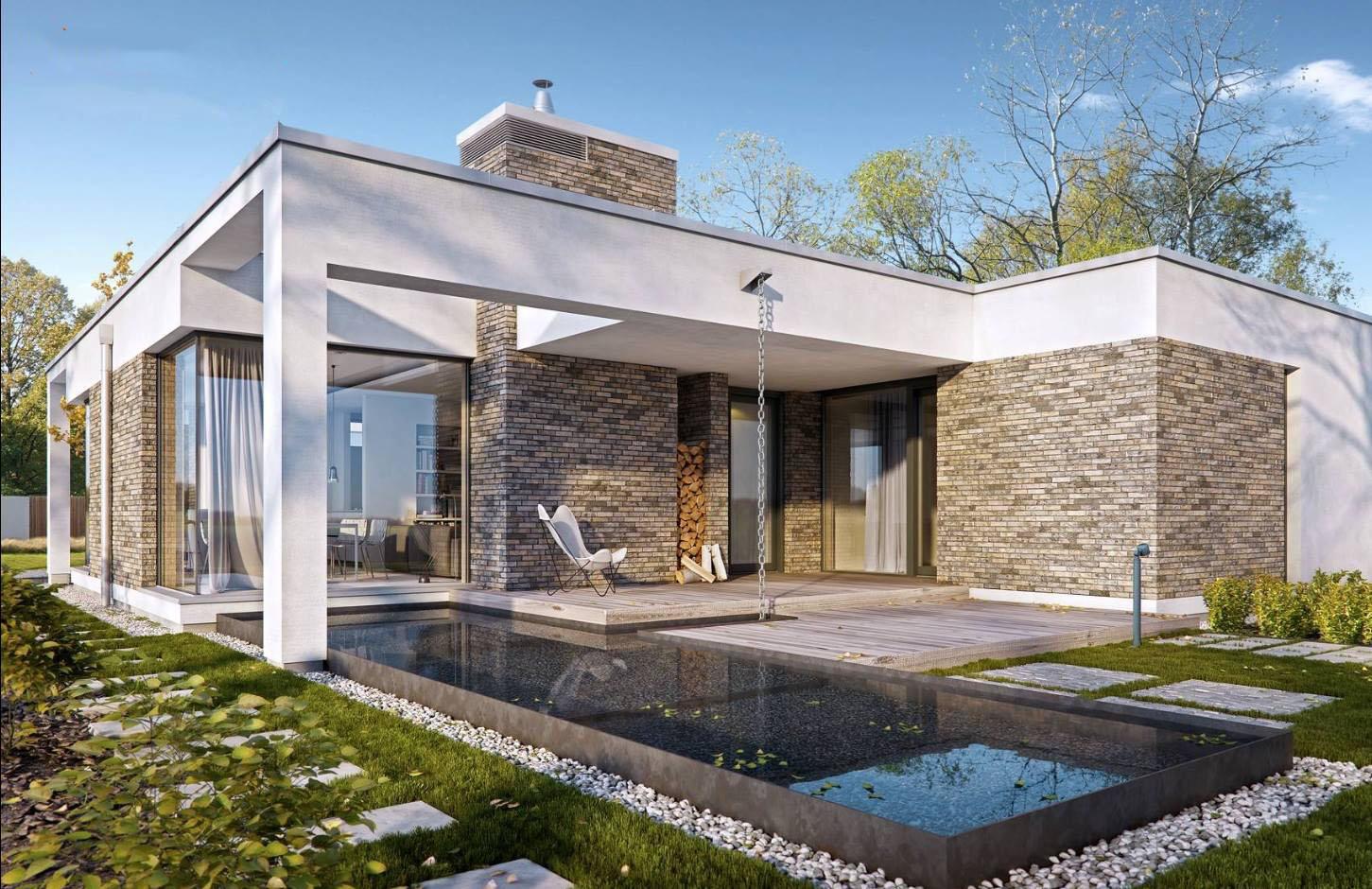 Maisons + Terrains du constructeur POLLESTRES HOME CONSTRUCTION • 141 m² • PERPIGNAN