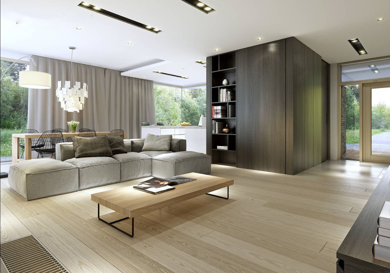 Maisons + Terrains du constructeur POLLESTRES HOME CONSTRUCTION • 115 m² • CANOHES