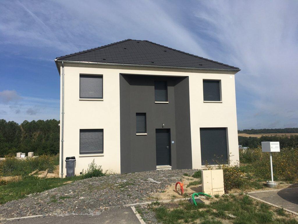 Maisons du constructeur Maisons Pierre • 133 m² • BRIIS SOUS FORGES